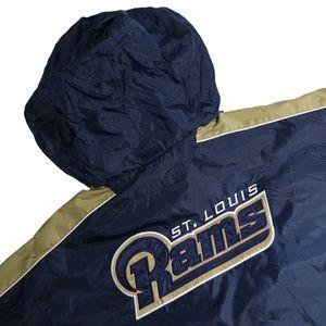 NFL Jackets & Coats - St. Louis Rams NFL Jacket